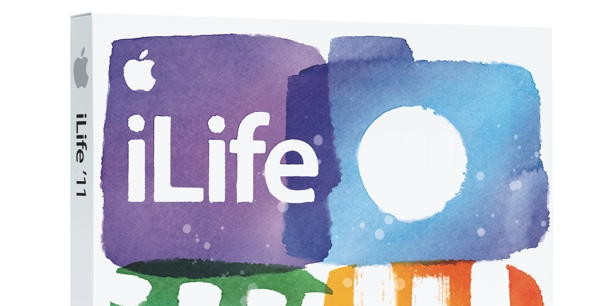 Test: iLife 11