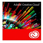 Adobe Creative Cloud CC Slide