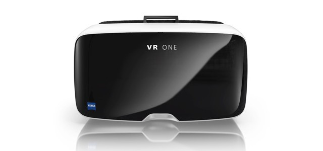 zeiss vr one slide